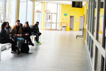 Lycée Roz Glas